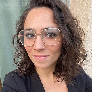 Audrey Messina